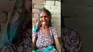 Buddhi say i love you (must watch)