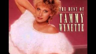 Tammy Wynette & Mark Gray : Sometimes When We Touch