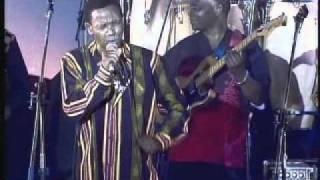 Soul Brothers: Mama Ka Sibongile (Live in Concert)