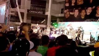 Superman Is Dead - Kuta Rock City @ Cyberjaya, Malaysia