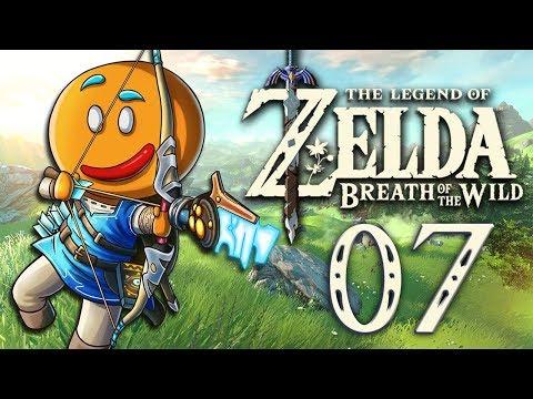 Xxx Mp4 Let S Play Live 7 1 2 Zelda Breath Of The Wild EXPERT Goron Yunobo Et Daruk 3gp Sex