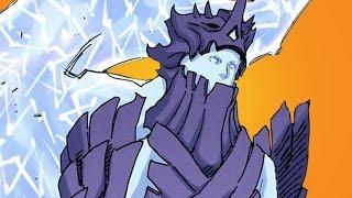 Naruto - Susanoo | Explained *Older Version*