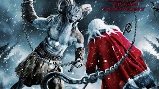 A Christmas Horror Story -full movie