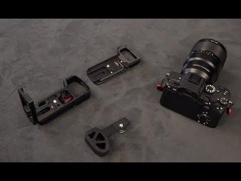 Xxx Mp4 Sony A7iii A7r3 A9 Pinky Fixes Compared Smallrig 2122 Sony GP X1EM RRS BA9 3gp Sex