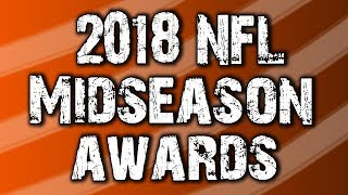 2018 Midseason awards - MVP, OPOY, DPOY, Rookies of the Year, Coach of the Year