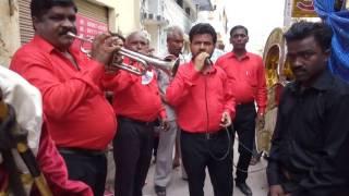 Azad band ambala city haryana