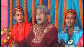 নূরের পুতুল বাবা মাওলানা | Shimul Shil | Vandari Song | Shah Amanat Music | 2017