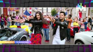 'Manma Emotion Jaage' Song Launch | Dilwale | Varun Dhawan | Kriti Sanon | MTunes HD