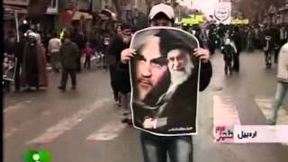 Iran: Millions Show Support for Government ایران: ۲۲ بهمن ۱۳۹۰