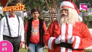 Baal Veer - बाल वीर - Episode 611 - 25th May, 2017