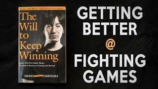 Analysis: Getting Better at Fighting Games