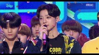 [HOT] 4월 1주차 1위 '워너원 - 부메랑 (WANNA ONE - BOOMERANG)' Show Music core 20180407