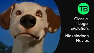 Nickelodeon Movies Logo History (1996-Present)