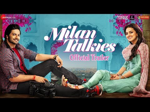 Xxx Mp4 Milan Talkies Official Trailer Ali Shraddha Ashutosh Sanjay Reecha Amp Sikandar 15Mar2019 3gp Sex