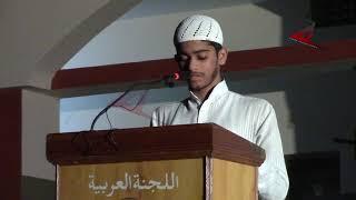 Amazing Urdu nazam on Mother - Teri jannat teri maa ke qadmo me hai - Naseer Ahmed Tahirbapu