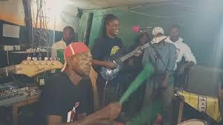 Maima live at Royal Tavern - Mlolongo performing Stimu Syakwa.....