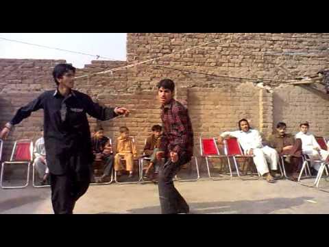 aloo chaat dance 1