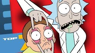 Die besten Zeichentrick Serien für ERWACHSENE!