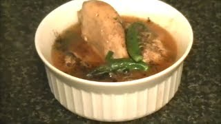 CHICKEN CURRY (SALAN) *COOK WITH FAIZA*