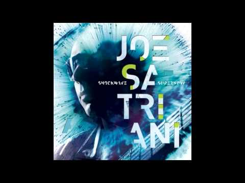 Joe Satriani   Shockwave Supernova Album full (completo)