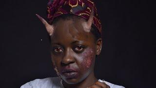 Halloween 2016 - YORUBA DEMON | OmogeMuRa