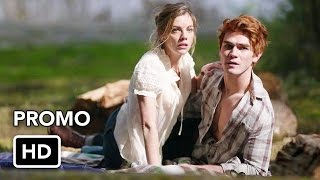 """Riverdale (The CW) """"In the Shadows"""" Promo HD"""