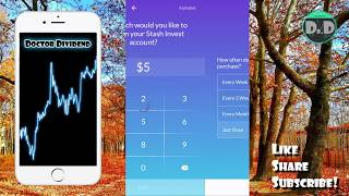 Buy FRACTIONAL SHARES of a Stock! | Stash Invest Stock Market Investing!