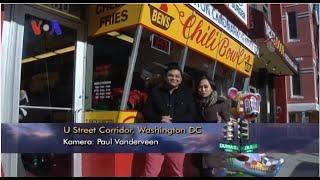 Mengunjungi Ikon Kuliner di Ibukota Amerika Serikat (1) - VOA Dunia Kita