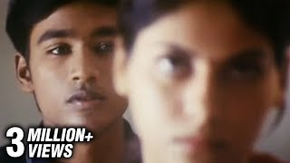 Idhu Kadhala Mudhal Kadhala - Thulluvadho Ilamai - Dhanush & Sherin