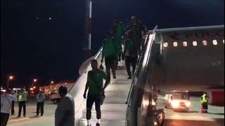 Saudi World Cup team