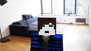 Willkommen bei meinem ersten eigenen VLOG. ☆ Minecraft: Murder