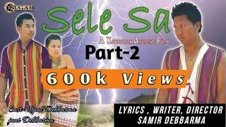 Selesa _kokborok full movie _part-2.