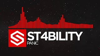 [Drum & Bass/Drumstep] St4bility - Panic
