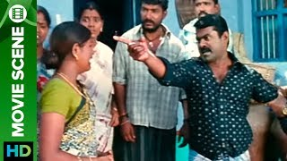 No food for the younger brother | Movie Scene | Mayandi Kudumbathar