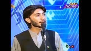 Bait Bazi Tariq Aziz Show | UOS vs UAF | 21st July, 2016