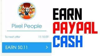 Earn PayPal Cash for Downloading Free Apps - AppDown