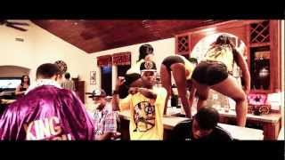 HANDS ON YOUR KNEES (OFFICIAL VIDEO) BY @OHBOYPRINCE FT SOUFSIDE