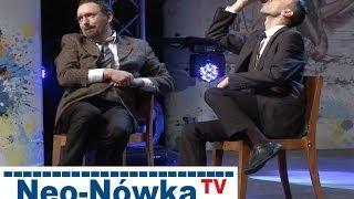 Kabaret Neo-Nówka TV - DZIABAJ - SPOTKANIE PREZYDENTÓW - (Live in London) HD
