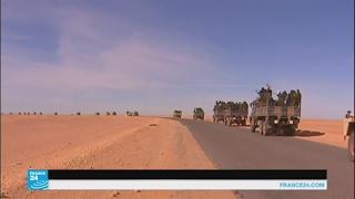 مستقبل الصحراء الغربية بعد انسحاب القوات المغربية من الكراكرات