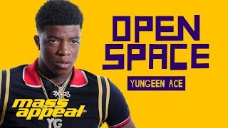 Open Space: Yungeen Ace | Mass Appeal