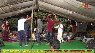 Gujri Song || Gaav Ke Dance || Rajasthani Village Dance || Marwadi Jata Ka Chora || New Dance