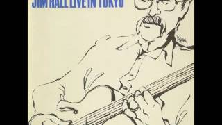 Jim Hall - Live in Tokyo (1976 Album)