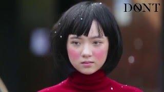 Behind the Scenes: Ploychompoo's Dec/Jan 2015-16 Cover Shooting