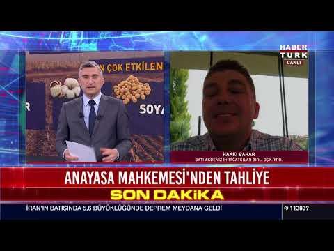 Türkiye'de ve dünyada gıda fiyatları