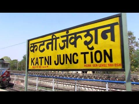 Xxx Mp4 Deaprture From KATNI JUNCTION Indian Railways 3gp Sex