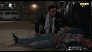 """مشهد صعب جداً ...  قتل """"حسن"""" غدر قدام  عبد الله فى الحلقة الـ 14 من طاقة القدر"""