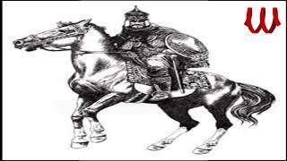Ali Garamon - -  Zbeda W Yassen / علي جرموني- السيره الهلاليه جزء 4-قصة زبيده و ياسين