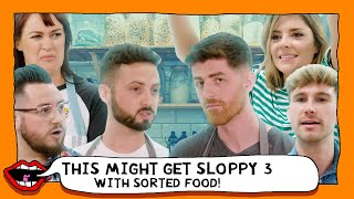 COOK OFF AGAINST SORTED FOOD with Grace Helbig & Mamrie Hart