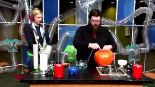 Awesome Science with Kevin