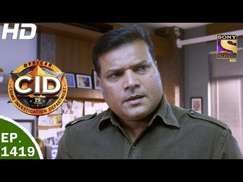 Xxx Mp4 CID सी आई डी Ep 1419 Khooni Safar Part 2 23rd Apr 2017 3gp Sex